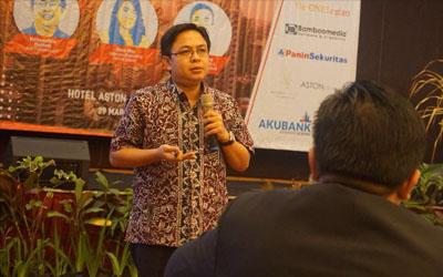 Indonesias New Political Landscape by Burhanuddin Muhtadi