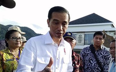Survei Indikator: Jika Sekarang Pilpres, Jokowi 'Kuasai' Jatim