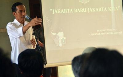 Gelombang Efek Jokowi