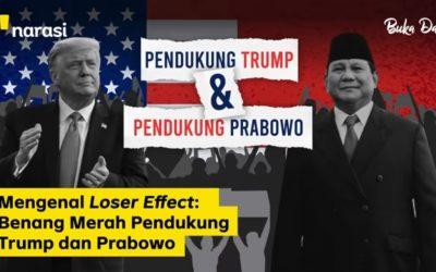 Mengenal Loser Effect